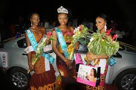 Miss Anambra And The S*x Video